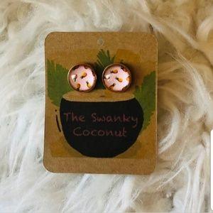 The Swanky Coconut